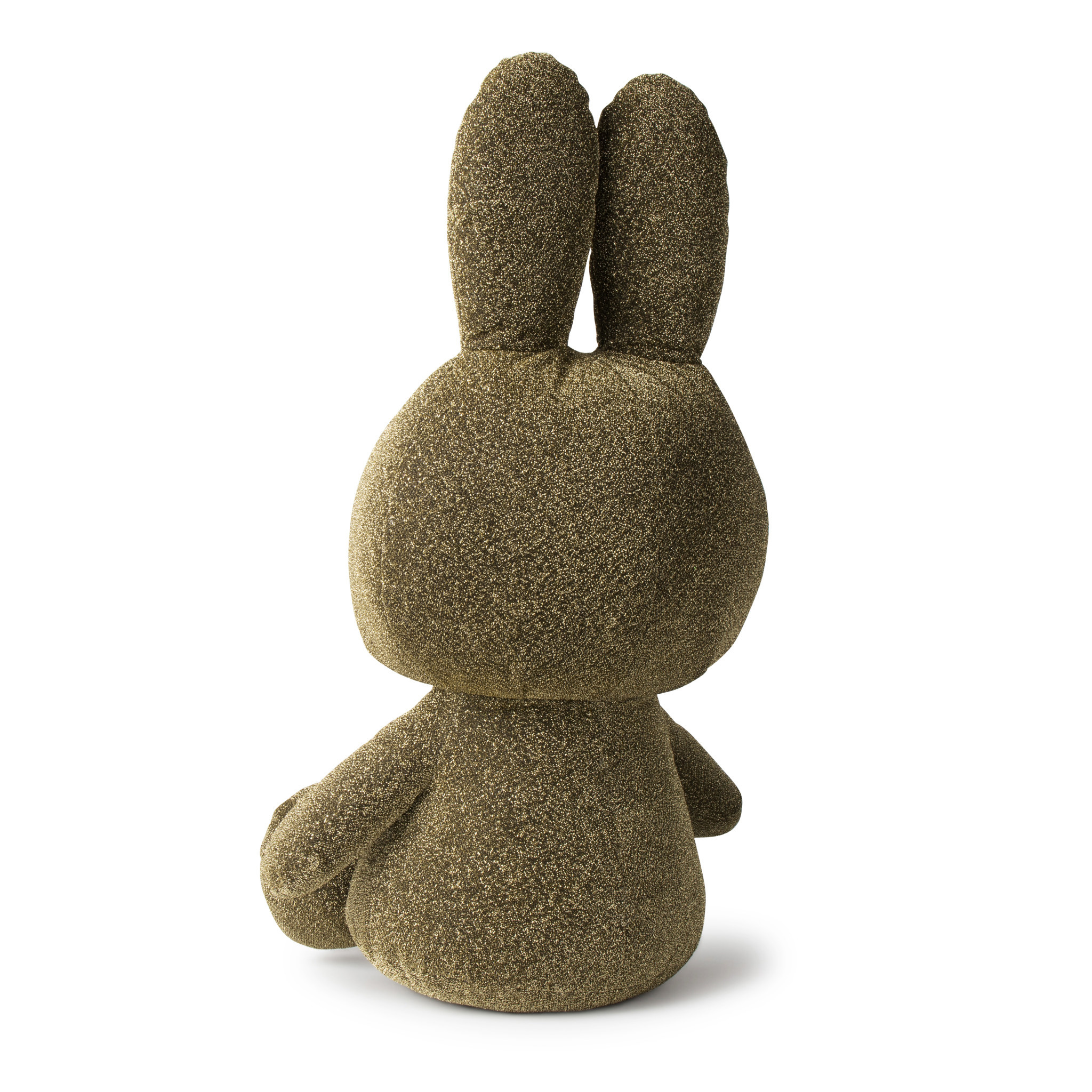 Miffy Sitting Sparkle Gold - 50 cm  Limited Edition