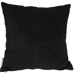 Cushion Flowers Velvet Multi 45x45cm A