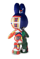 Miffy Village vs City – 34 cm– 13,5″ Limited Edition