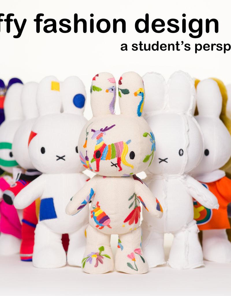 Miffy Tenango – 34 cm– 13,5″ Limited Edition