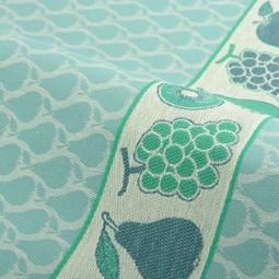 Bunzlau Castle Bunzlau Castle  Kitchen Towel Fruit Green