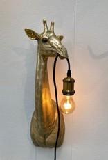 Kitchen Trend Giraffe Lamp Hangend 20,5 cm x 19 cm x 61 cm