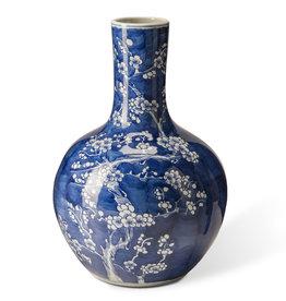 Pols Potten Pols Potten Vase Blossom Blue S
