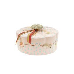 Doing Goods Doing Goods Poppy Vanity Flower Box 12.5 x 12.5 x 8 cm