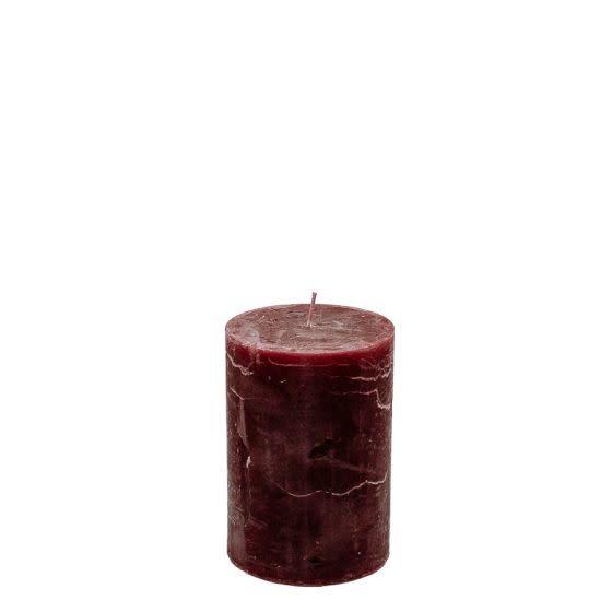 Branded By Stompkaars Bordeaux 7x10cm