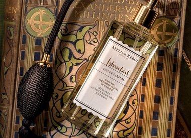 Parfum en Verzorging