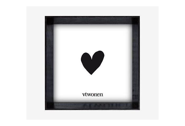 VtWonen Woonaccessoires Vtwonen Houten Fotolijst 18x18x4cm18x18x4cm
