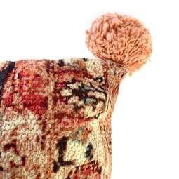 Imbarro Home & Fashion Imbarro kussen Billy 40x60cm Inc.Binnenkussen