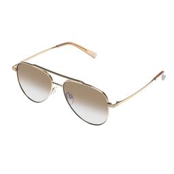 Le Specs Le Specs Evermore GOLD W/ KHAKI GRAD FLASH MIRROR
