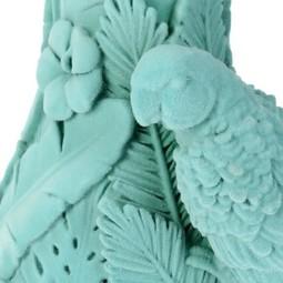Vaas Parrot Green 22x22x40cm