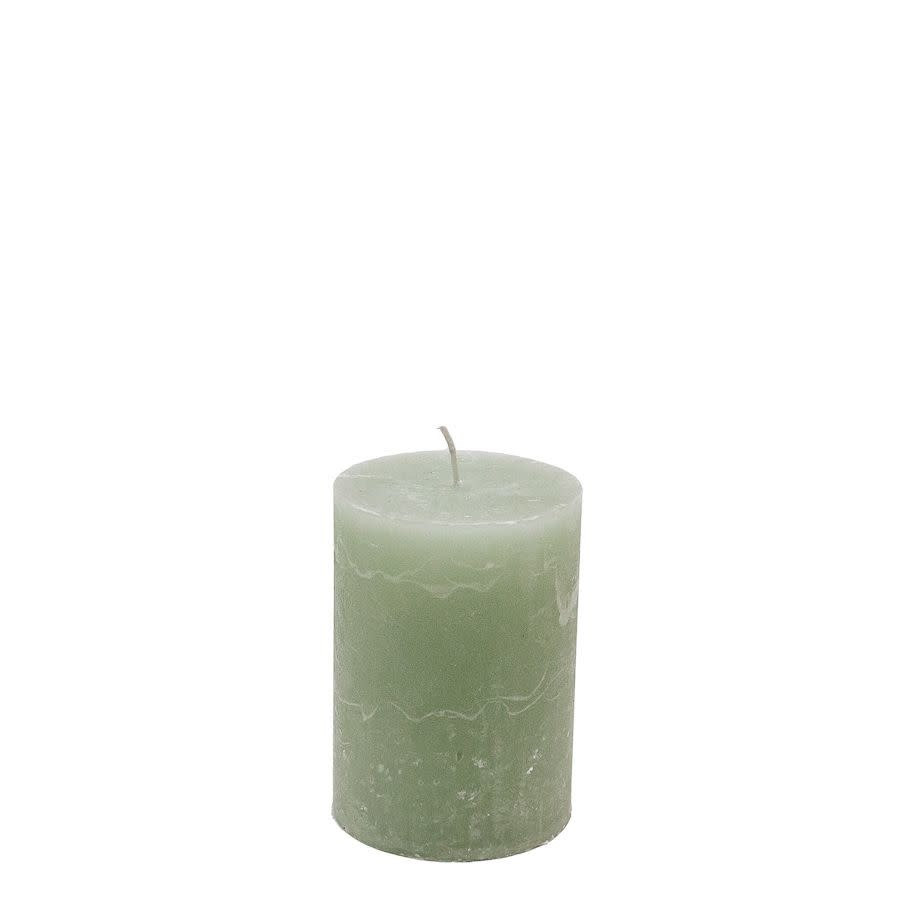 Branded By Stompkaars Light Green 7x10cm