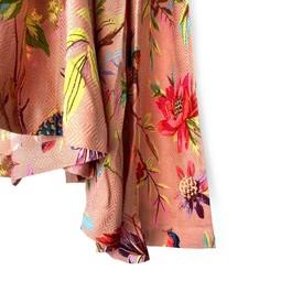 Imbarro Home & Fashion Imbarro Kimono Royal Paradise Old Pink Onesize