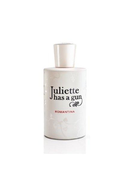 Juliette Has A Gun - Romantina