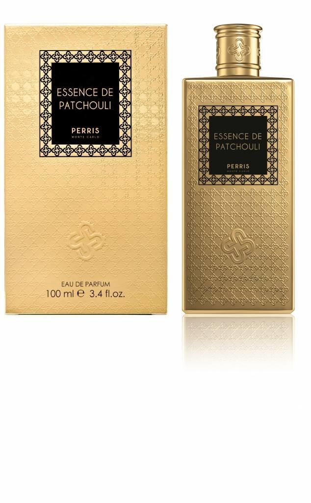 Essence de Patchouli-2