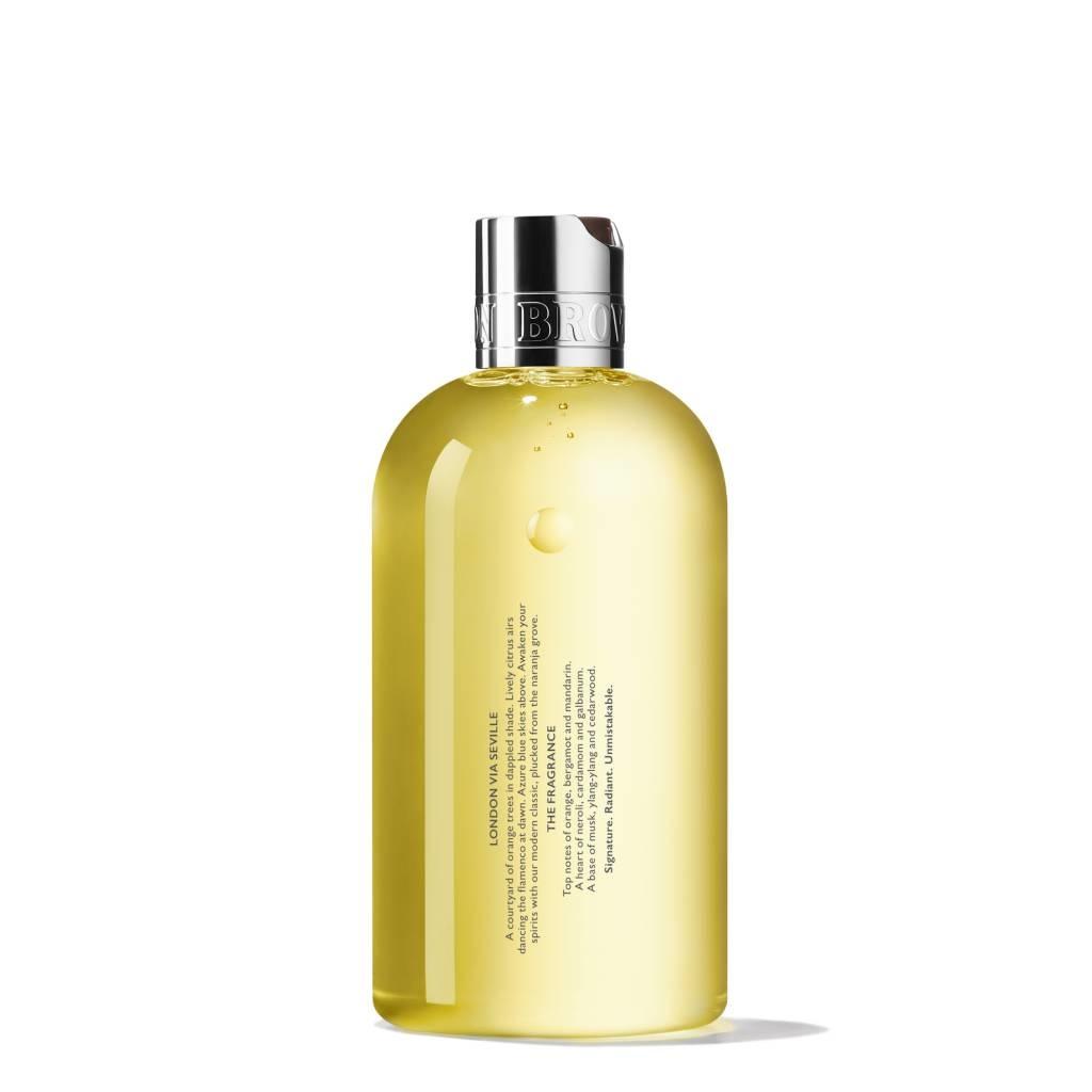 Orange & Bergamot Body wash-3