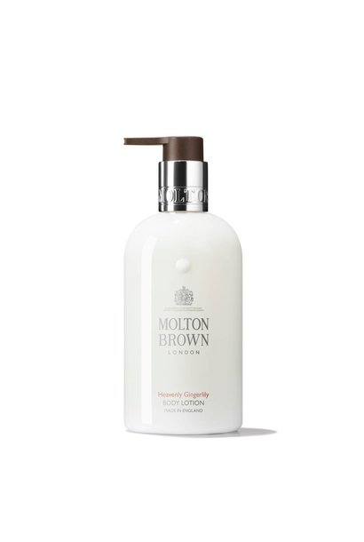Heavenly Gingerly body lotion