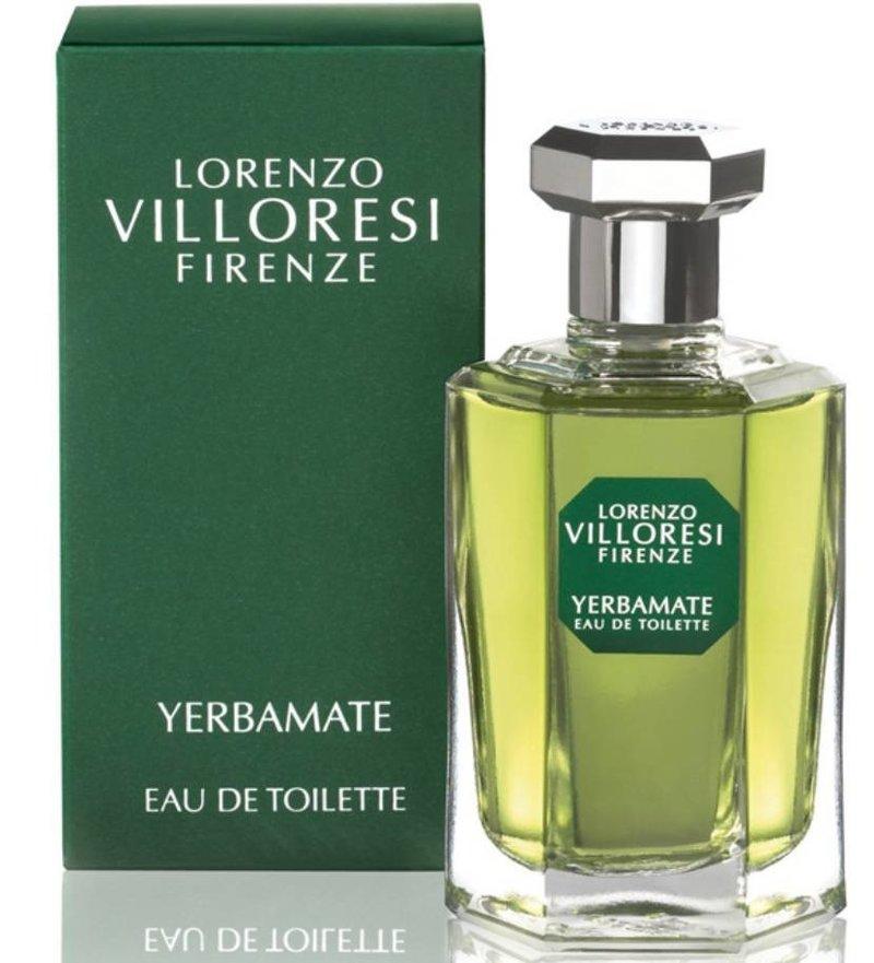 Lorenzo Villoresi Yerbamate Eau De Toilette