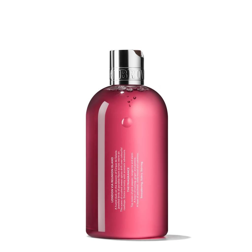 Fiery pink pepper body wash-3
