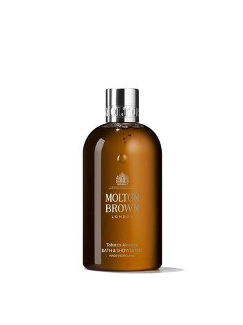Molton Brown Tobacco absolute body wash
