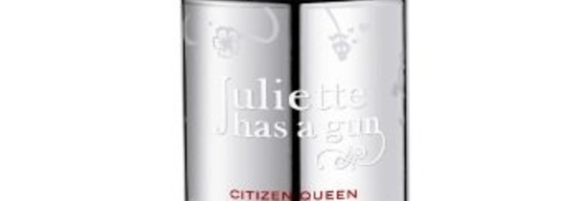 Citizen Queen - Juliette Has A Gun