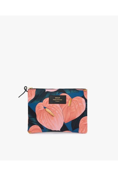Wouf Lilly L Clutch