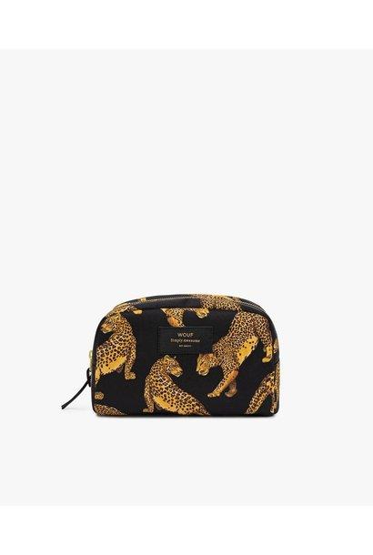 Wouf Black Leopard Big (Beauty)