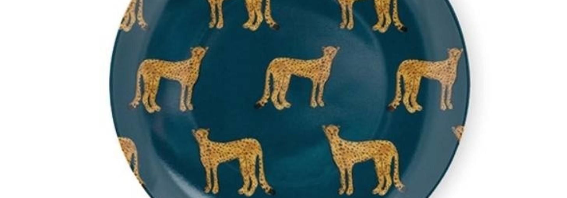 Fabienne Chapot Petit Four Cheetah