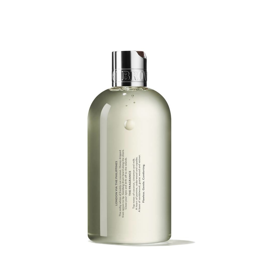 Coco & sandalwood body wash-3