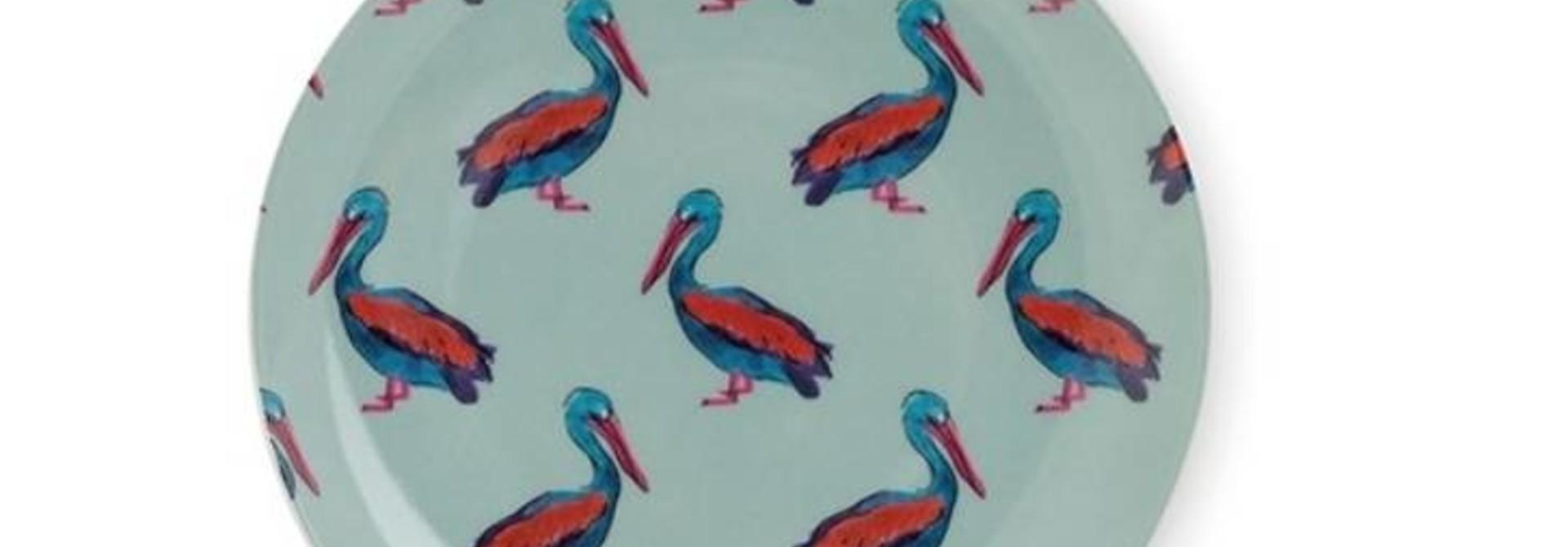 Fabienne Chapot Petit Four Pelican