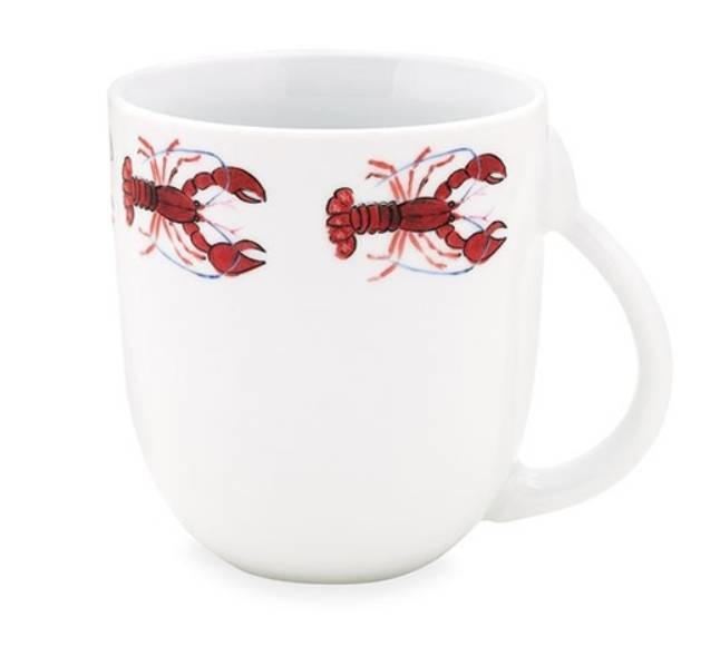 Fabienne Chapot Mug Small Lobster-1