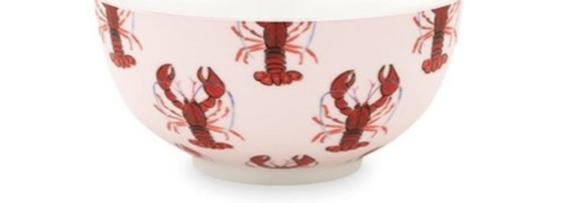 Fabienne Chapot Bowl Lobster