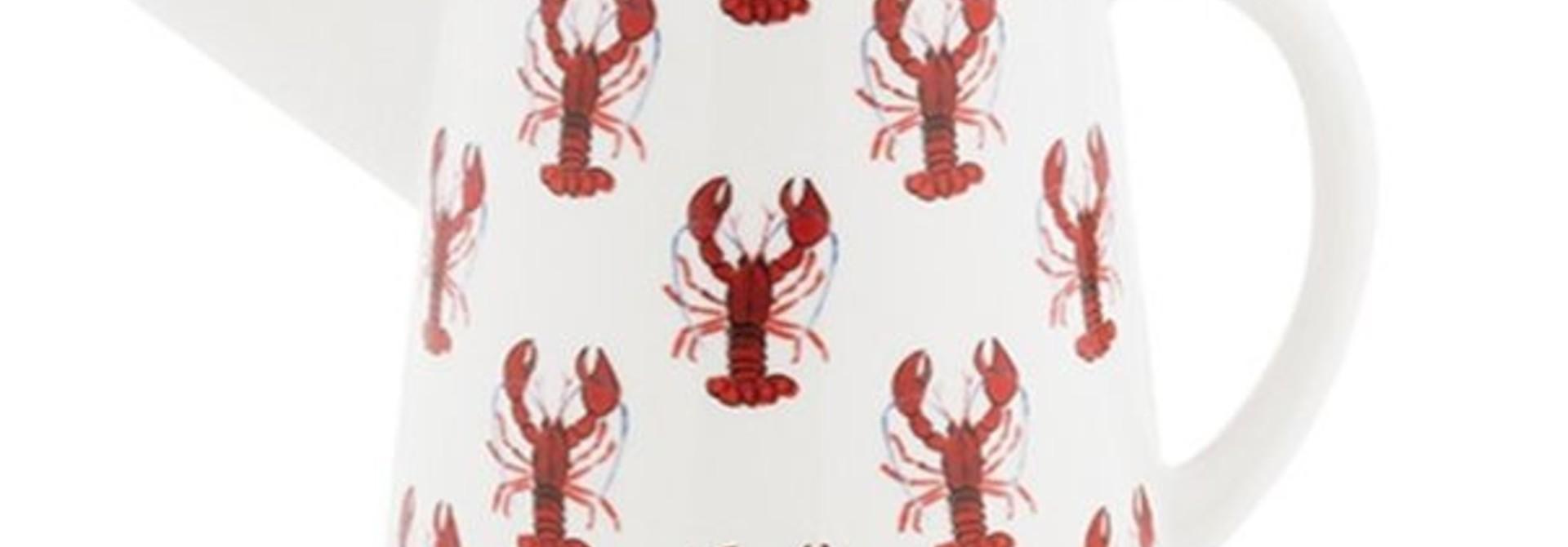 Fabienne Chapot Teapot Small Lobster