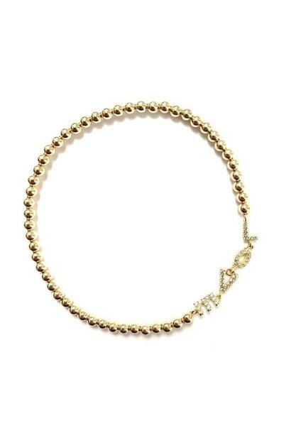 Ps Call Me Love Bracelet