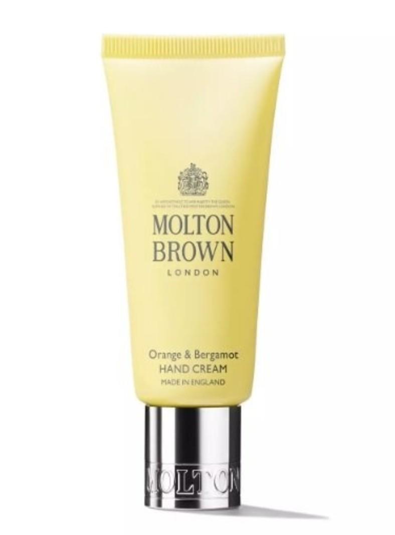Molton Brown Orange & bergamot handcrème