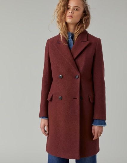 Cross coat-2