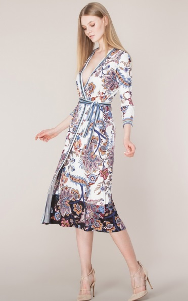 Zetta maxi dress-2