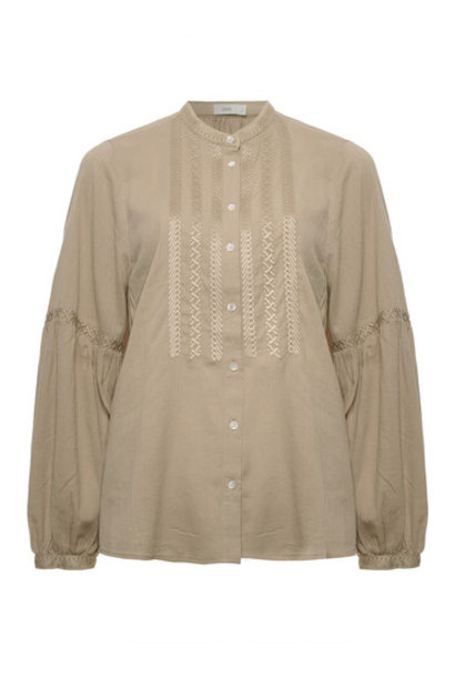 Calypso blouse