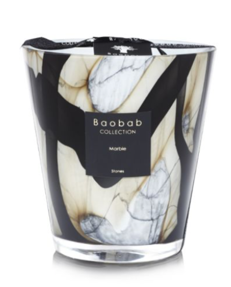 Baobab collections Max 16 Stones Marble