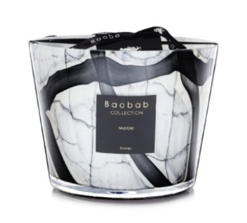 Baobab collections Max 10 Stones Marble