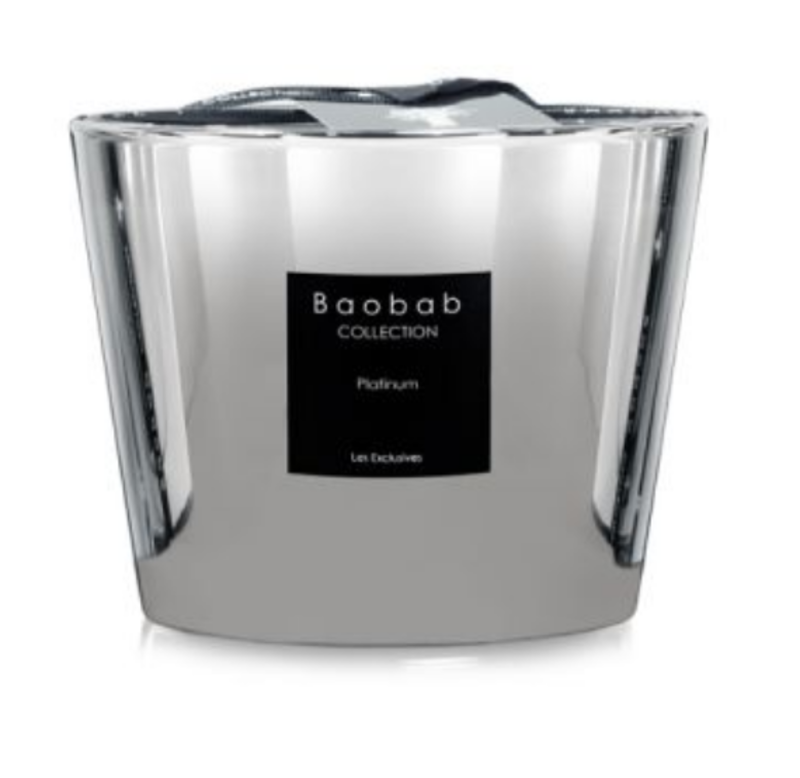 Baobab collections Max 10 Platinum