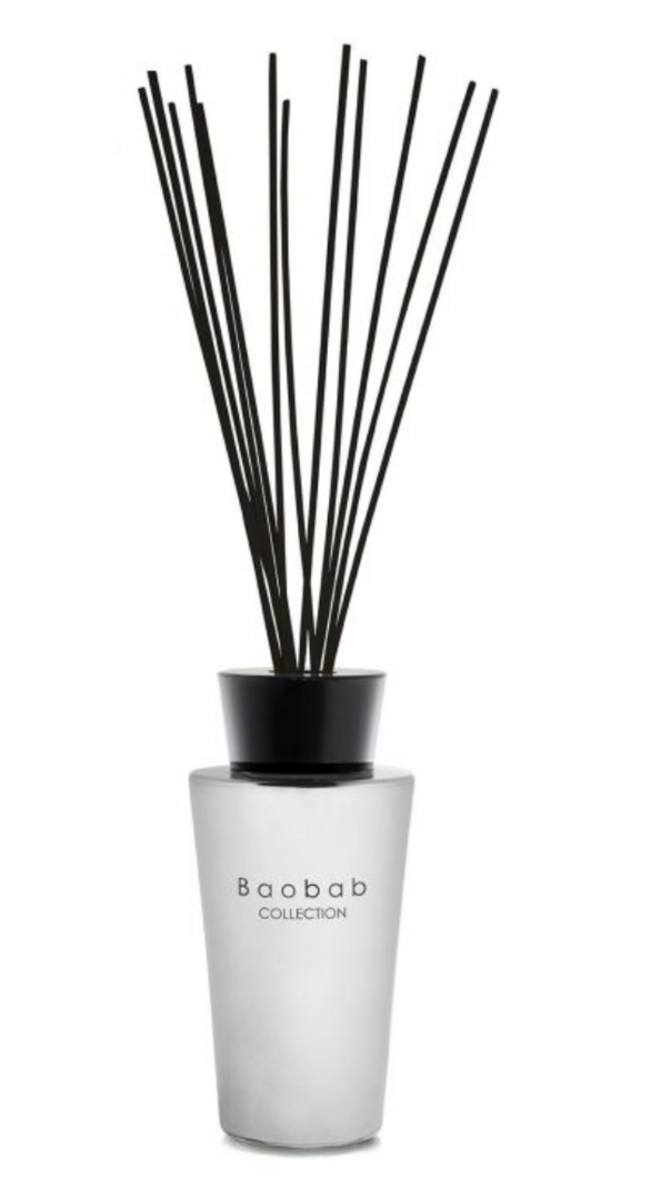 Baobab collections Lodge fragrance Platinum