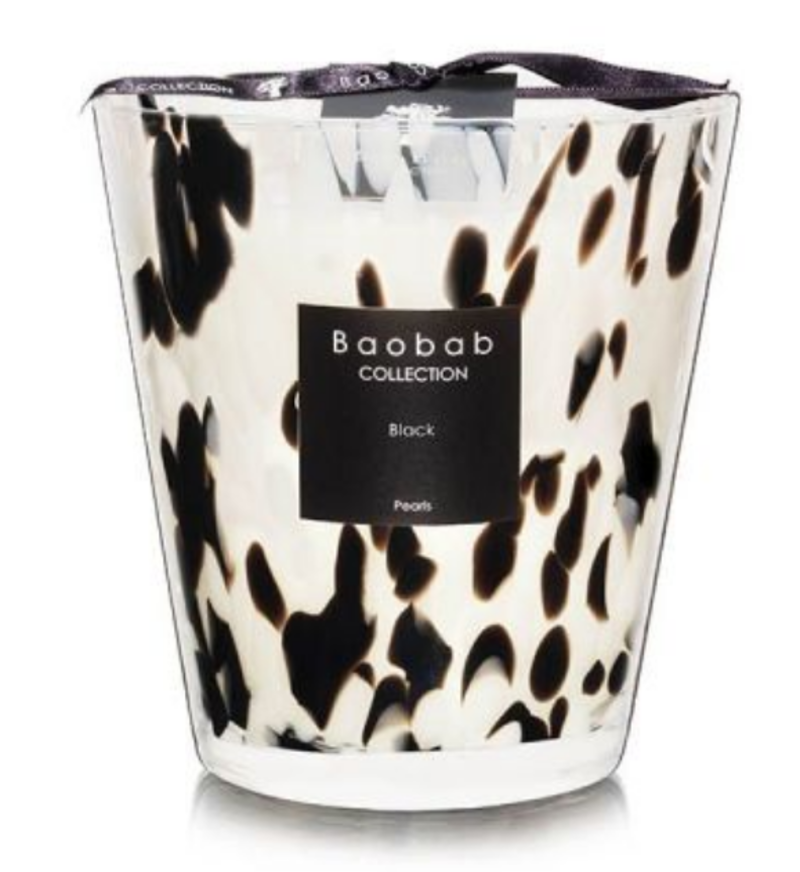 Baobab collections Max 16 Black Pearls