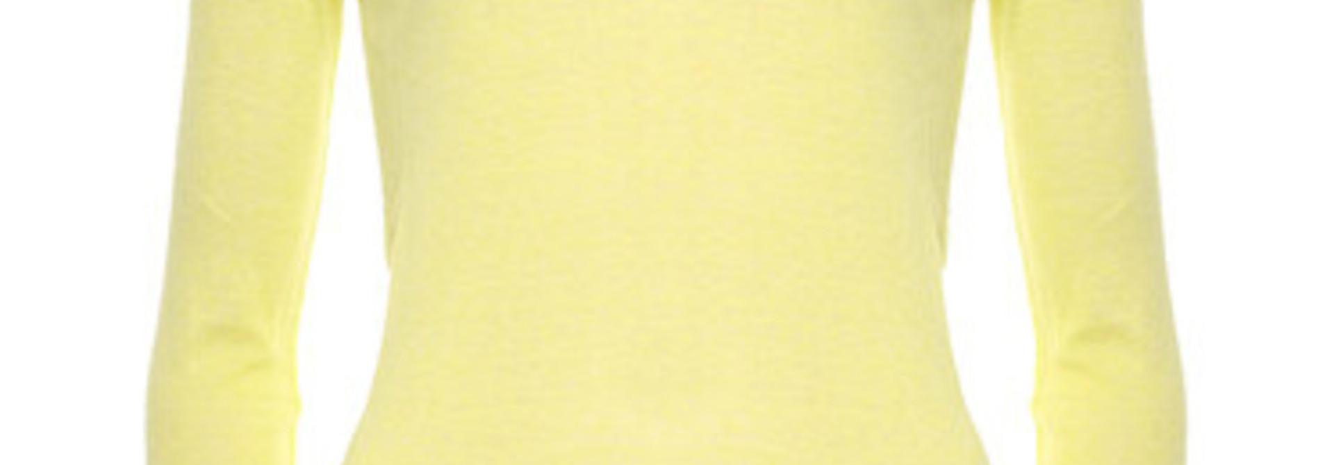Top lemon peel