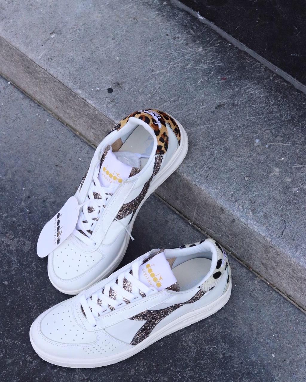 Animal sneaker-2