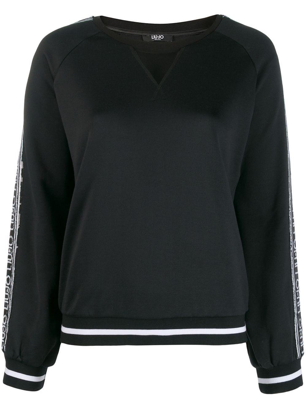 Logo sweater-1