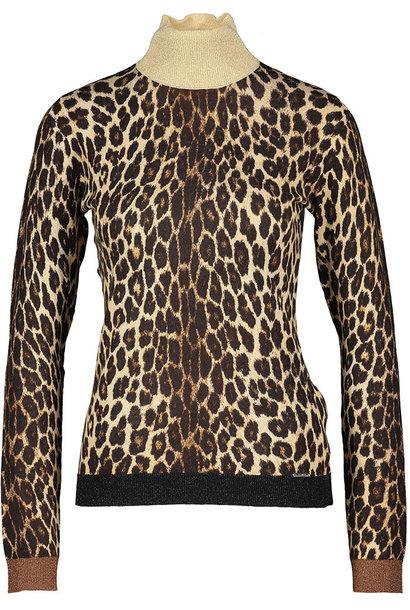 Coltrui leopard