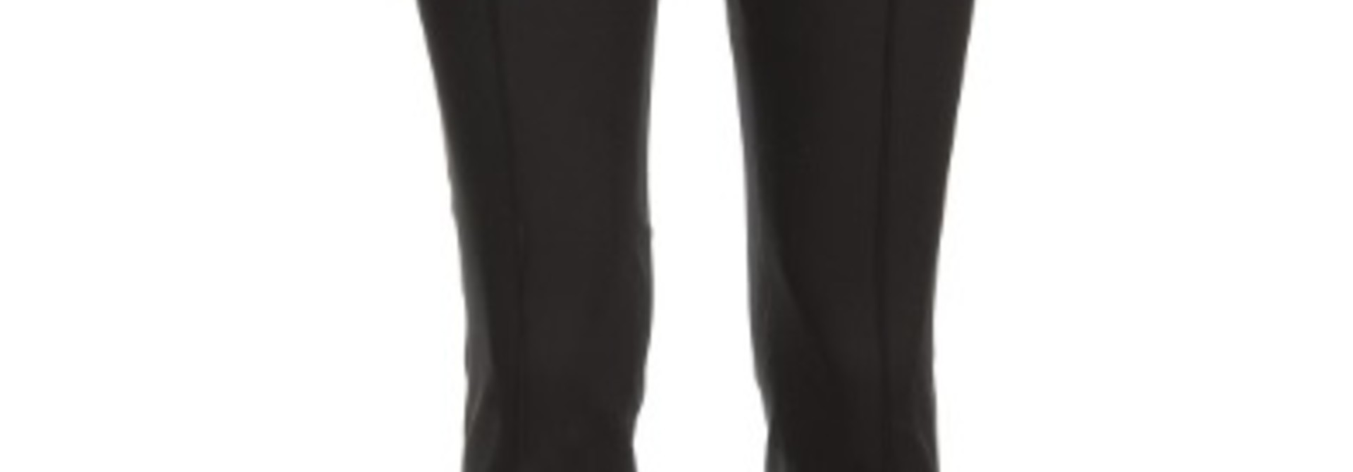 Pantalon black