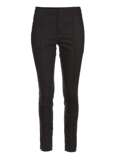 Pantalon black-1