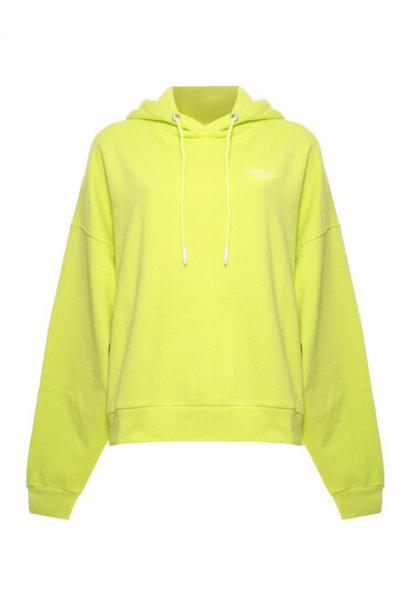 Hoodie lemon
