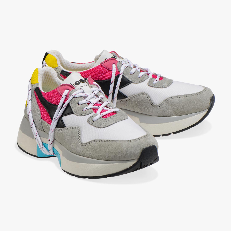 Heritage sneaker pink-2